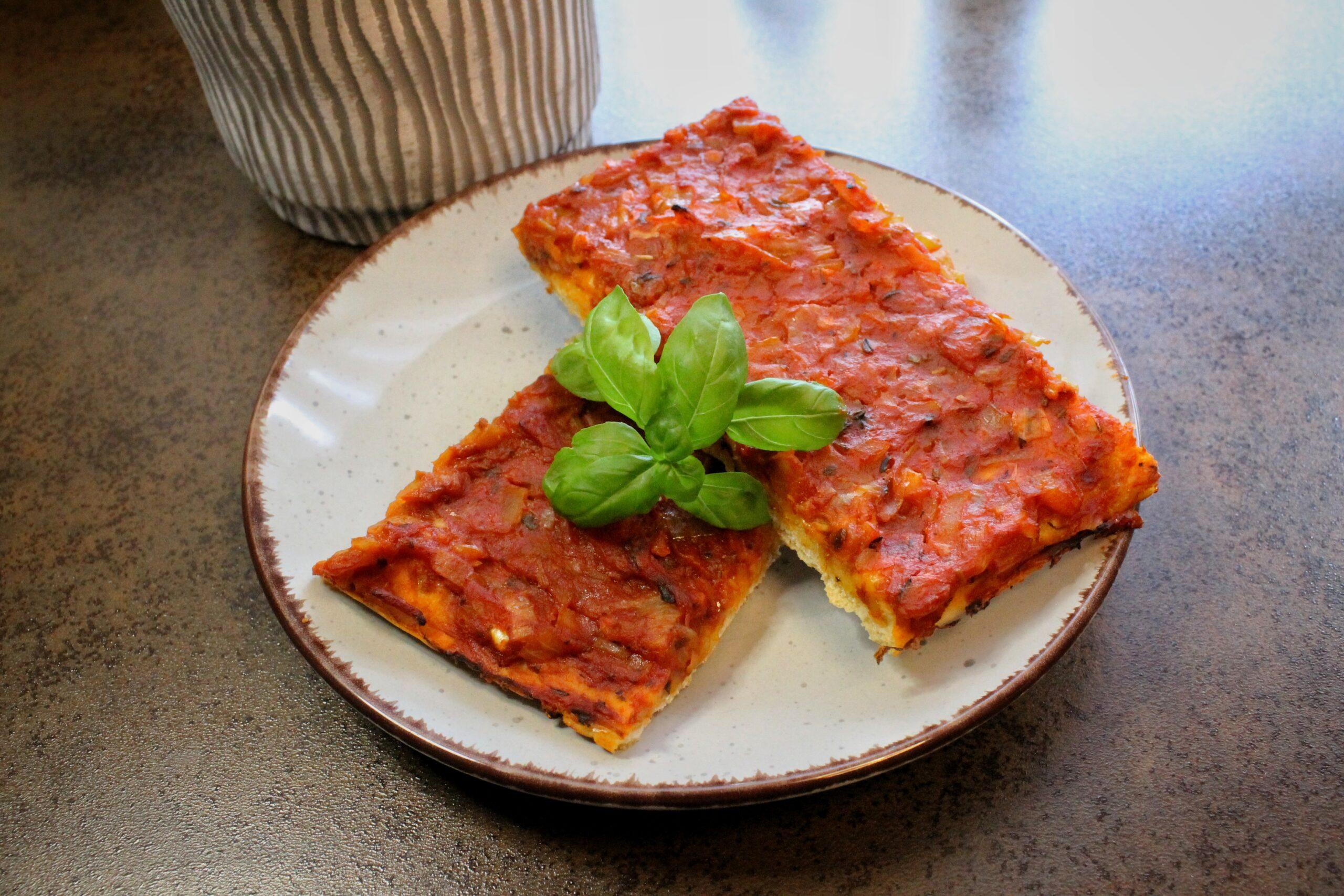 Pizza Uruguaya- traditioneller Genuss aus Südamerika