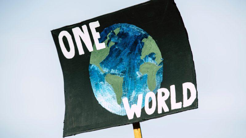 Unser Kampf gegen den Klimawandel und was ihr dazu beitragen könnt