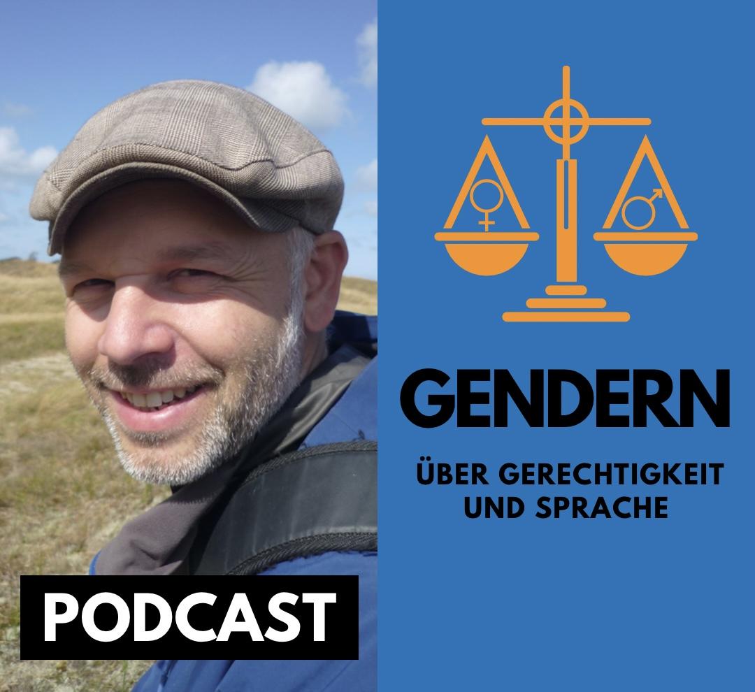 Im Gespräch mit Herr Weishaupt-Busse über Geschlechter und Sprache