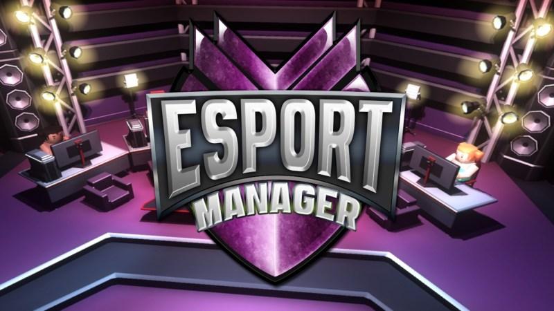 Der E-Sports Manager