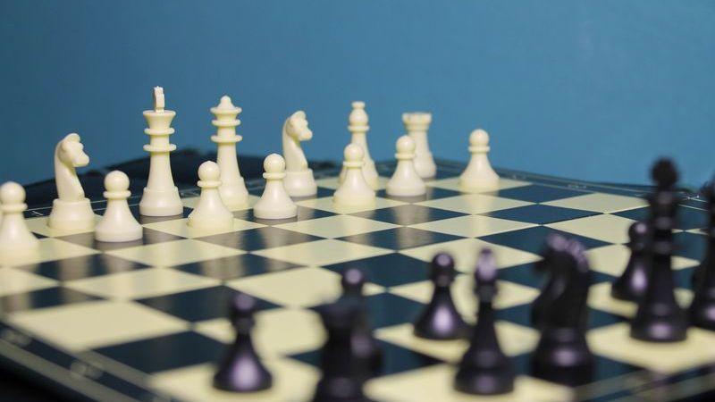 Ist Schach ein Sport?