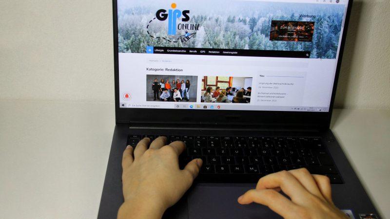 Ein Blick hinter die Kulissen von GiPS online