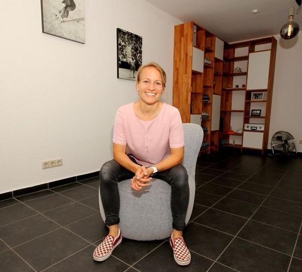 Gespräch mit der Sportpsychologin Katharina Zollinger