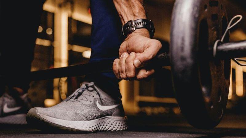 Pumpen als Trend-Sport?