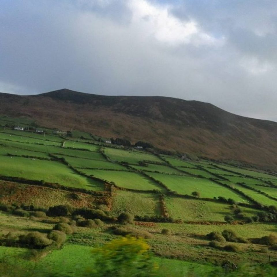 Irlanda: un itinerario di 8 giorni