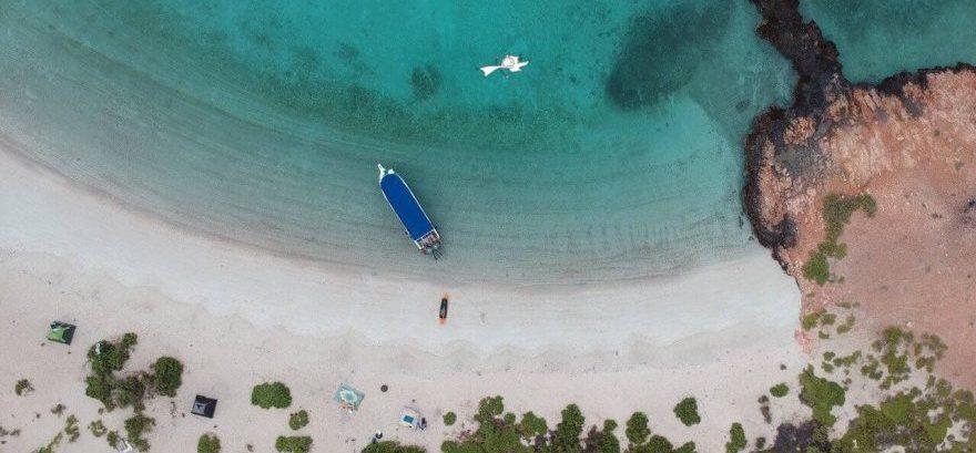 snorkeling in Oman le isole Daymaniyat