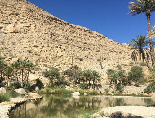 Oman: 6 meraviglie naturali da non perdere