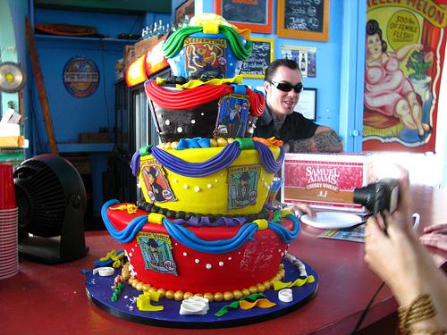 Cake Boss Mademoiselles Blog