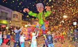 Carnevale a Gozo