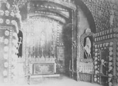 Malta Cripta scheletri