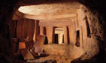 Prehistory - Hypogeum