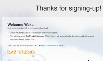 20140316_D  Create3D DAZ Install Manager0015