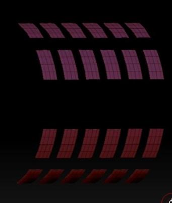 20140226_D  Create3D ZBrush4R6 machanic surface part1210