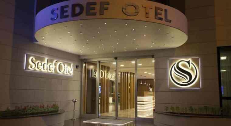 Giresun'da kalabileceğiniz en iyi oteller 11