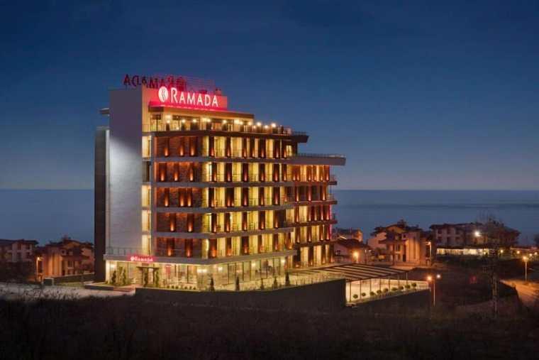 Giresun'da kalabileceğiniz en iyi oteller 4