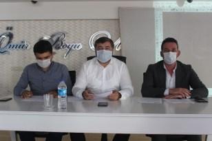 Giresun Belediye Meclisi, Ekim ayı 2'inci toplantısını gerçekleştirdi