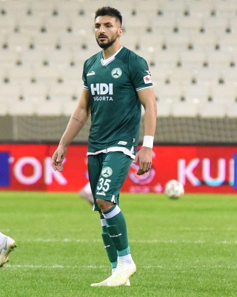 """Sergen Piçinciol: """"Hedef küme düşmemekti ama Süper Lig'e yükseldik"""""""
