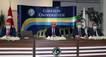 GRÜ Yönetimi yeni akademik yılı değerlendirdi