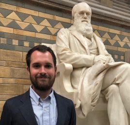 Jamie Alfieri, Ph.D Student (EEBL)