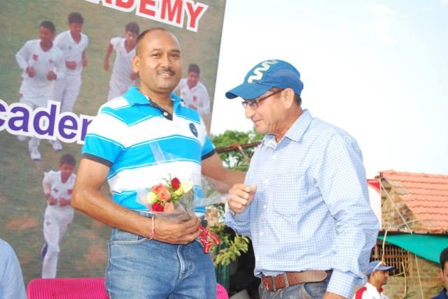 Inaugural Ceremony giri cricket academy