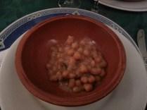 dettaglio della zuppa