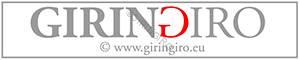 Logo Giringiro