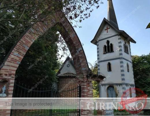 chiesa santa maria ai monti di belforte monferrato