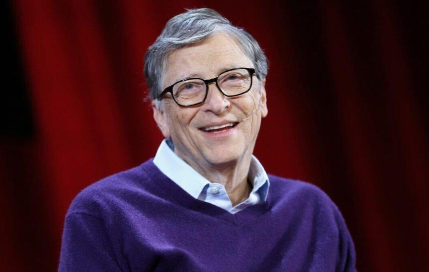 Bill Gates Dünyayı Nasıl Değiştirdi?