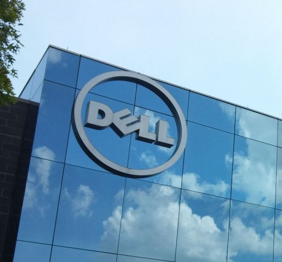 Dell-office-logo