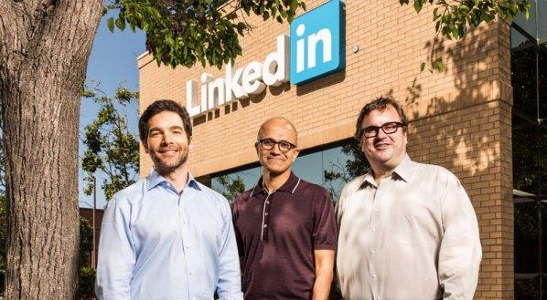 Linkedin-Microsoft-1