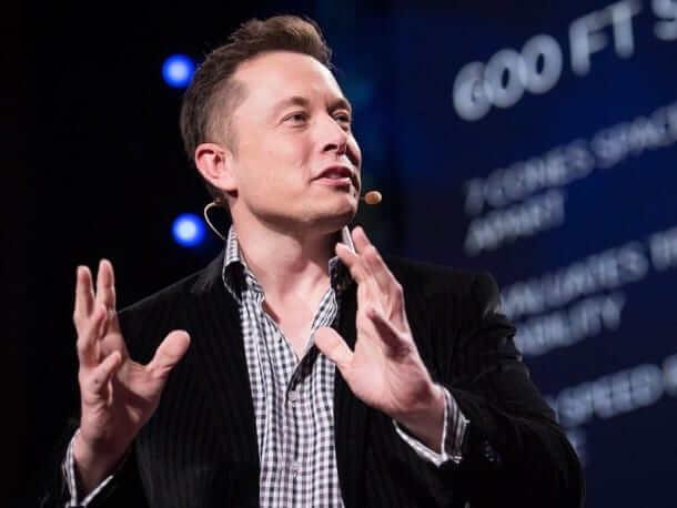 Yüzyılın Dahisi Elon Musk'tan Bakış Açınızı Değiştirecek Tavsiyeler