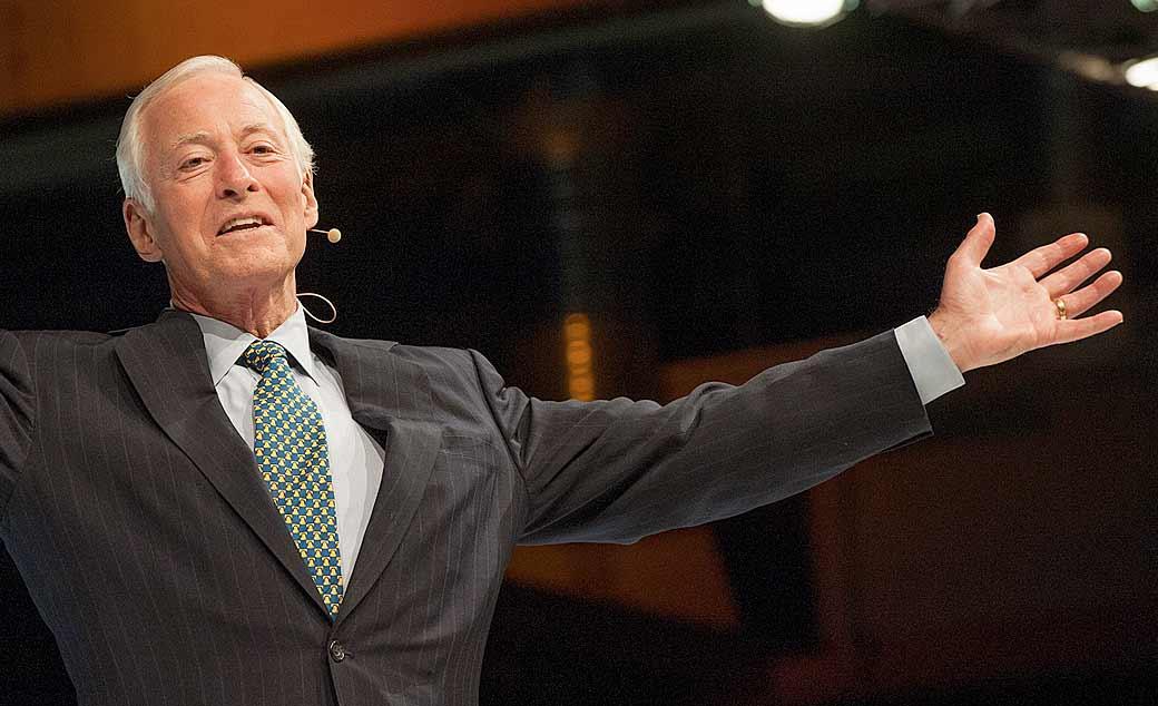 Brian Tracy: Milyonerlerin 21 Başarı Sırrı