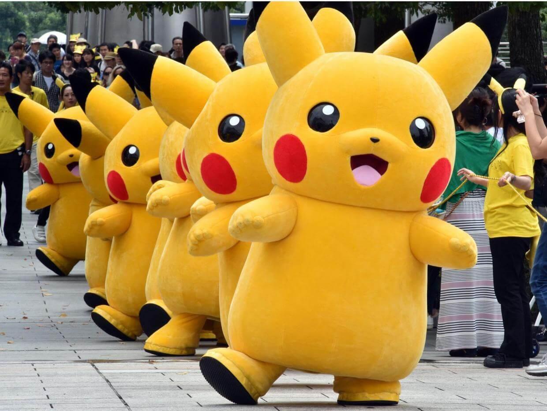 Pokemon Go Başarısının Altındaki Sırlar!
