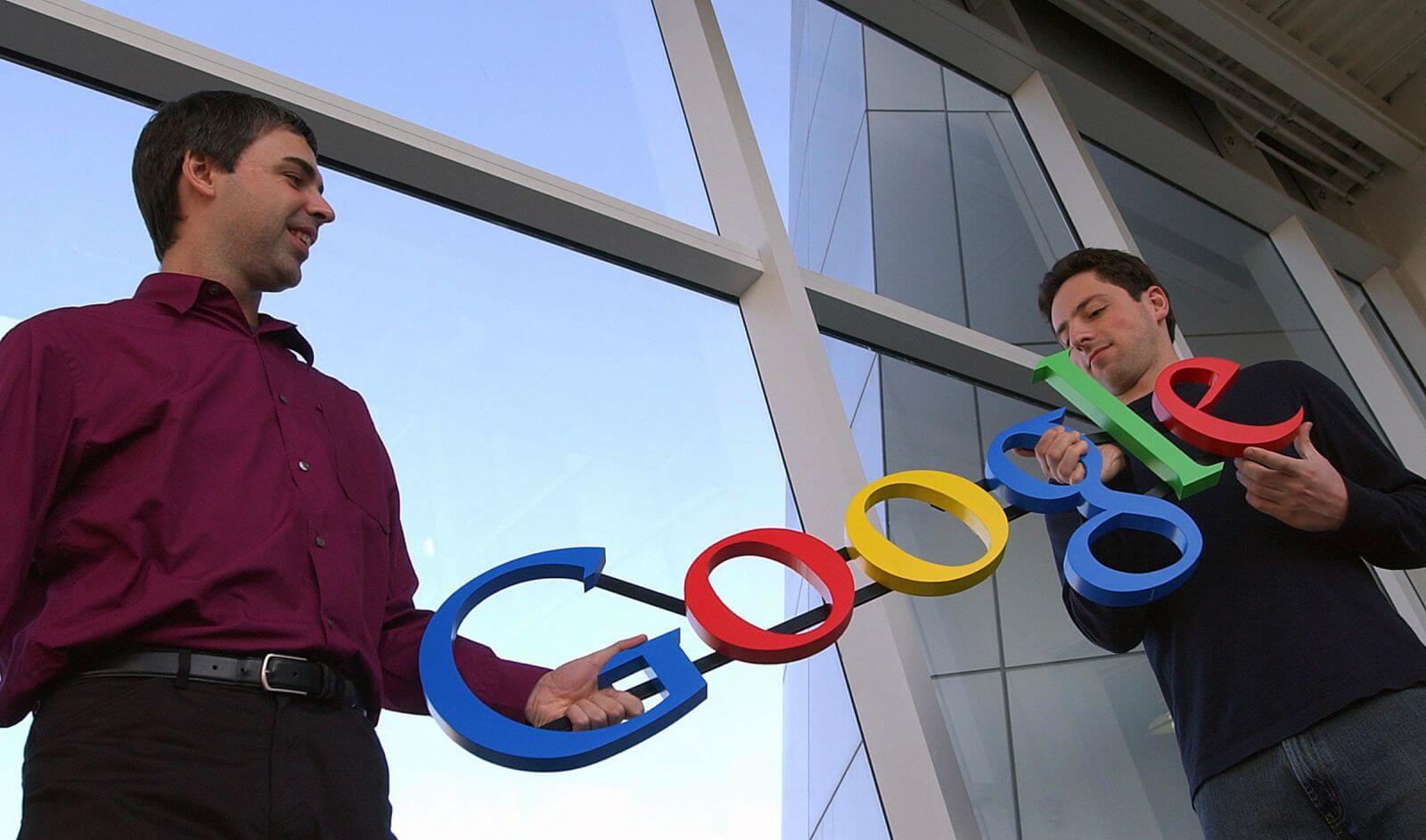 Google'ın Başarı Hikayesi