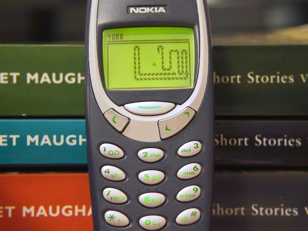 Snake oynamayı özlediniz mi? Efsane geri döndü: Yeni Nokia 3310!
