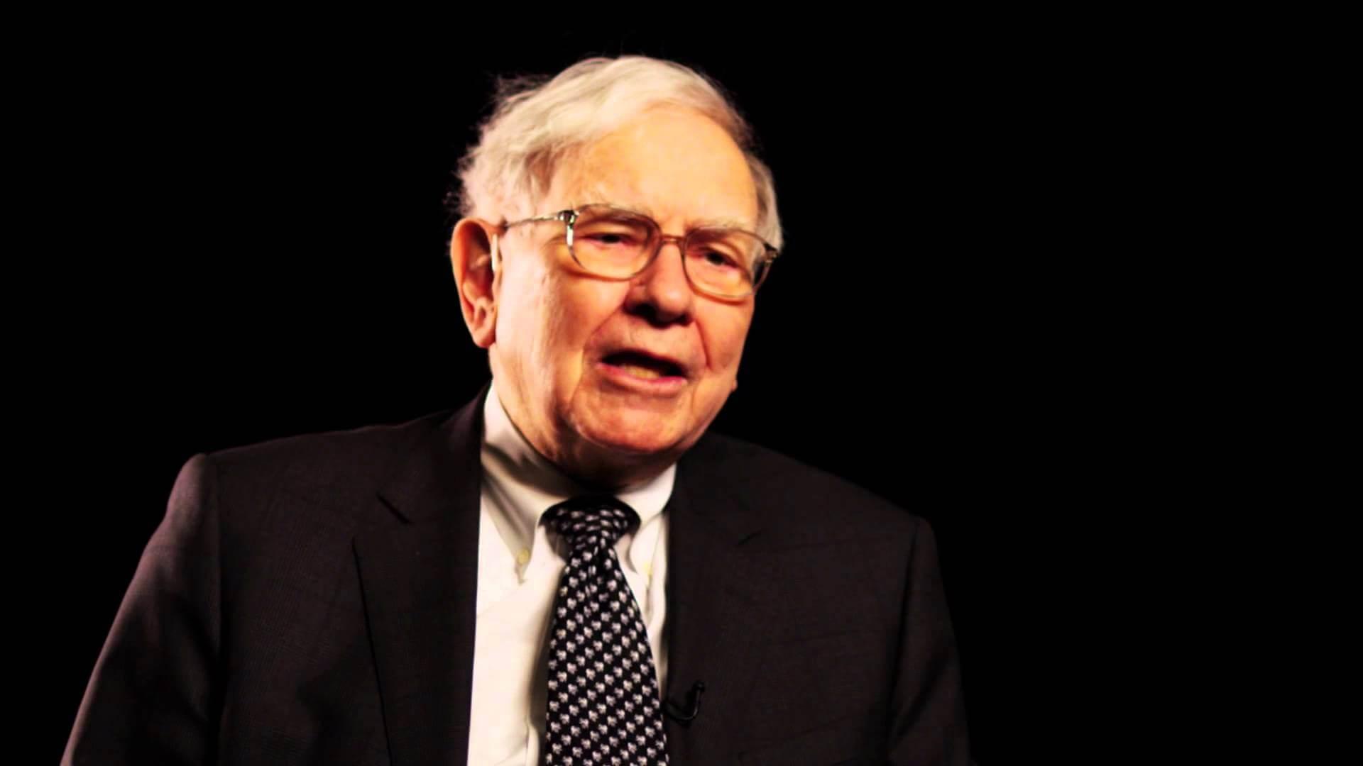 Değerinizin %50 Artacağını Söyleyen 1 Warren Buffet Yeteneği
