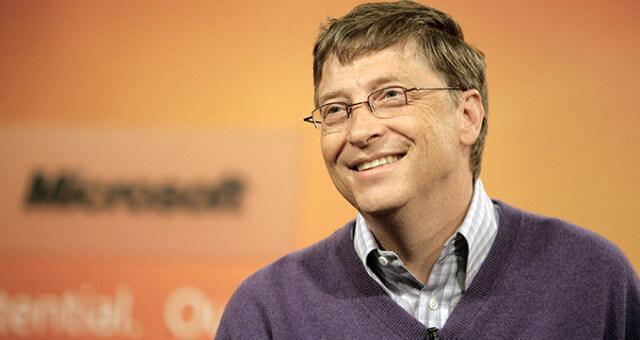 Yıllardır Tartışılan Soruya Cevap Verdi: Bill Gates Steve Jobs'tan Kopya Mı Çekti?