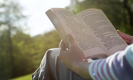 Her Ay Kitap Okumak İçin 6 Neden