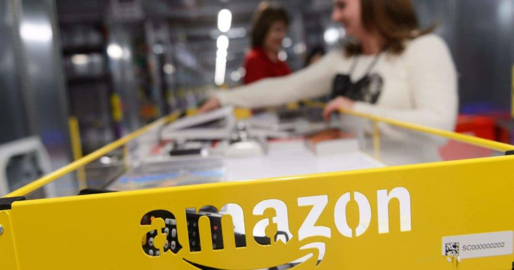 Gözünü Slack'e Dikmişti! Amazon'dan Dev Satın Alma