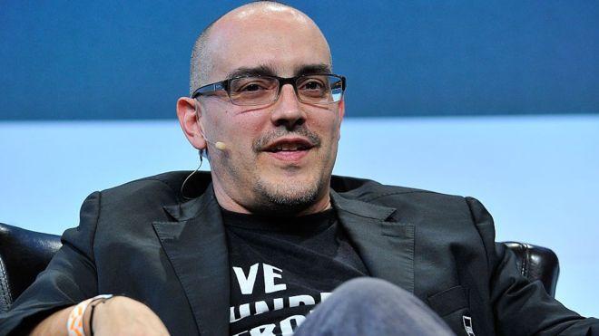 Taciz İddialarının Ardından: 500 Startups Kurucusu Dave McClure İstifa Etti