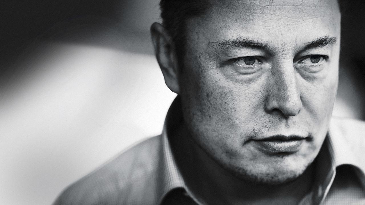 Elon Musk'ın Kendi Üzerinde Yaptığı 30 Günlük İlginç Deneyi