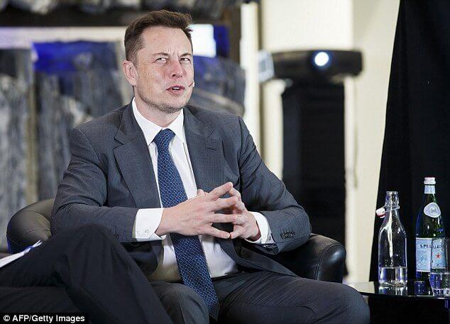 Elon Musk, Elon Musk Olmanın Nasıl Bir Şey Olduğunu Açıkladı
