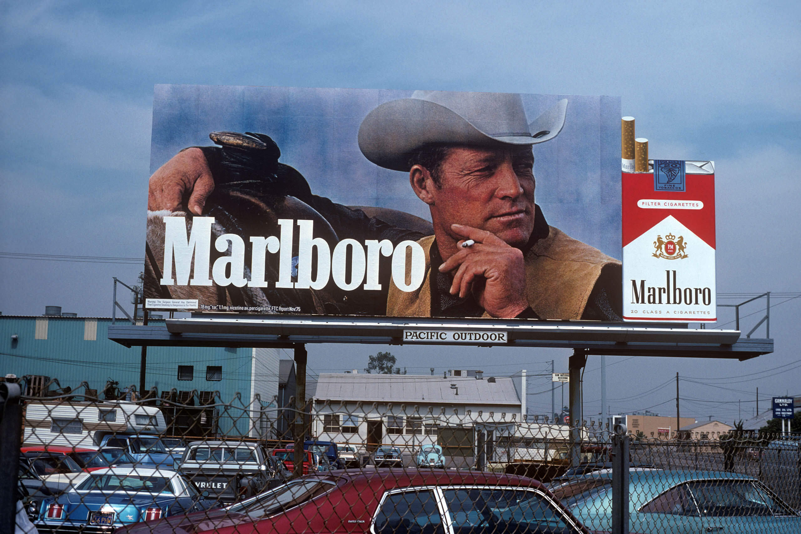 Marlboro'yu İflastan Kurtaran Efsane Strateji