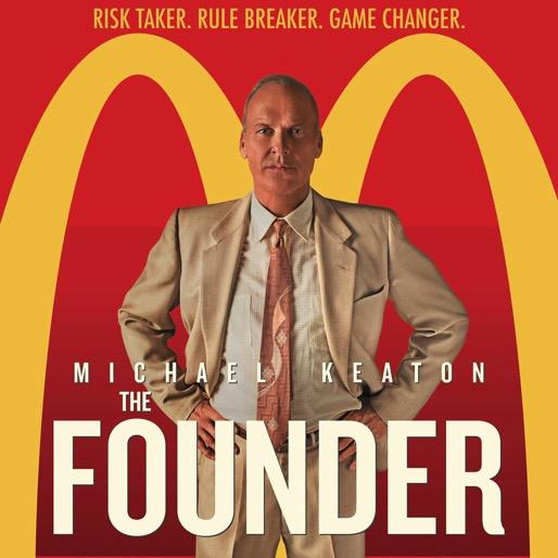 """McDonald's Kuruluş Hikayesini Anlatan """"The Founder"""" Filmi"""