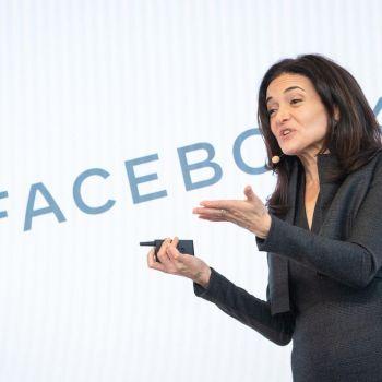 Facebook'tan Küçük İşletmelere 100 Milyon Dolar Sözü