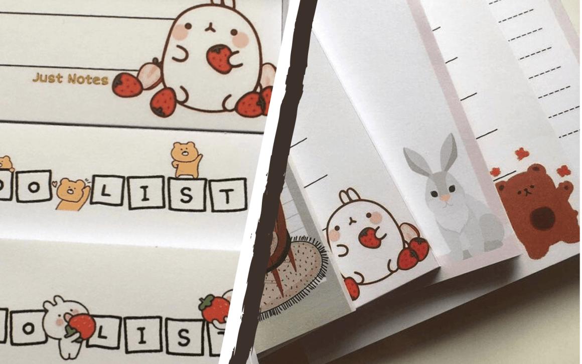 Haftanın Girişiminde Bu Hafta #6: Just Notes