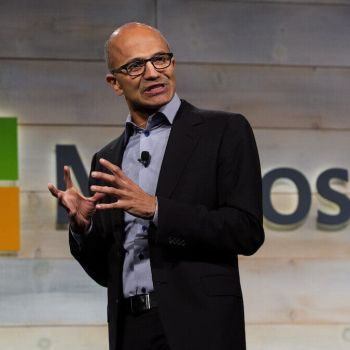 Microsoft CEO'su Satya Nadella'ya Göre Her Büyük Liderin Sahip Olması Gereken 3 Temel Özellik