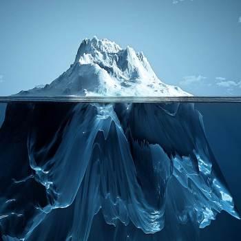 Başarının Görünmeyen Yönü: Buzdağı Teorisi
