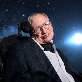 Bir Girişimci için Stephen Hawking'den 8 Değerli Ders