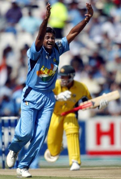 Srinath - A team man to the core